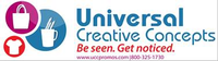 Universal Creative Concepts