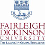Fairleigh Dickinson University Logo