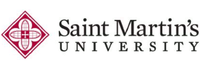 Saint Martins University Logo