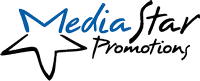 Media Star Promotions Logo