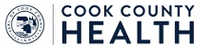 Logo for Employer Cook County Health