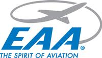 EAA (Experimental Aircraft Association) Logo